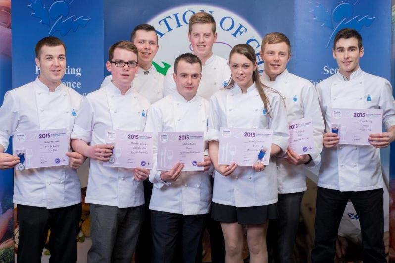 ScotHot 2015 - Turnberry