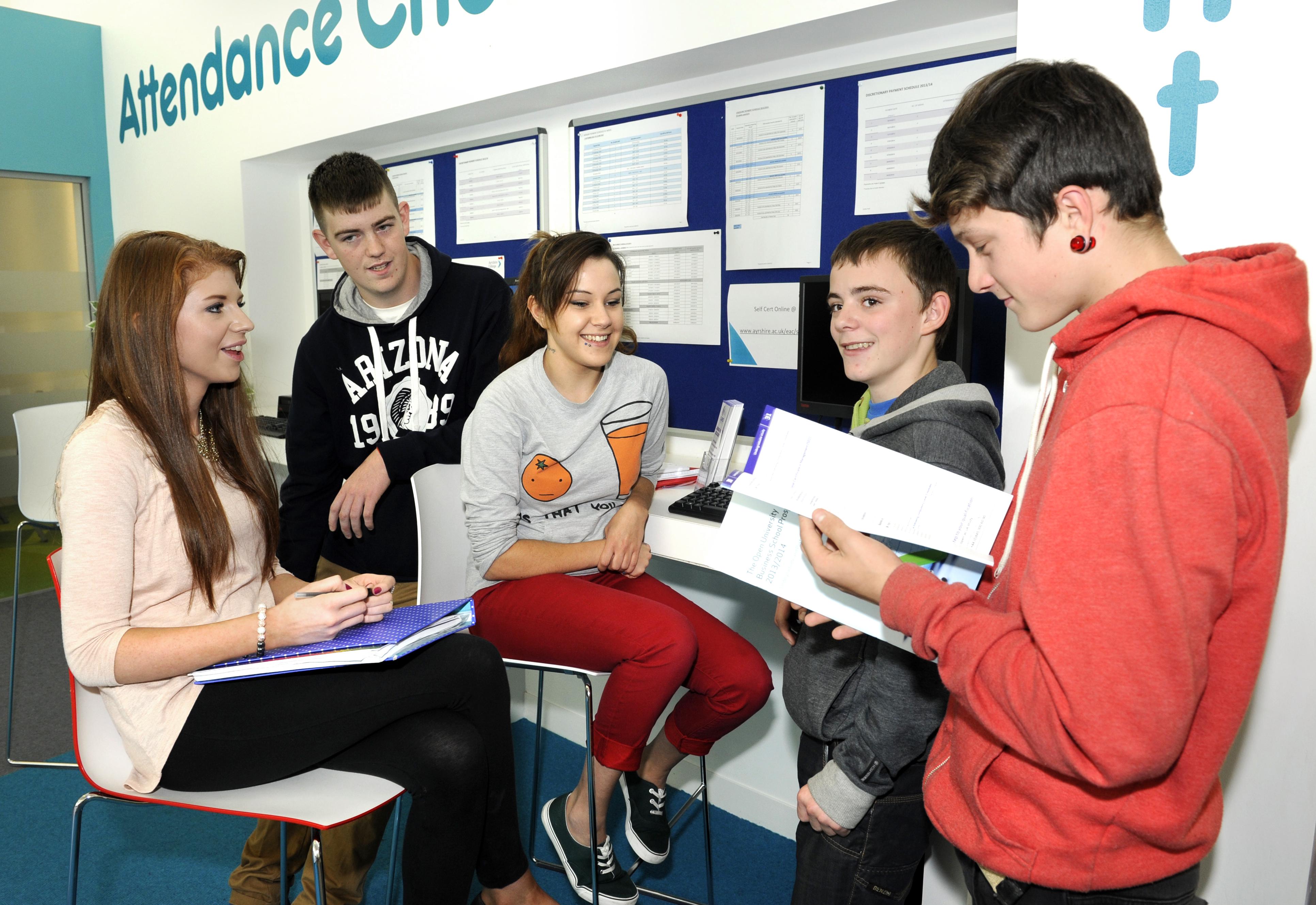 Mature student scotland funding
