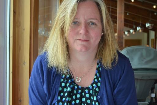 Susan Colquhoun