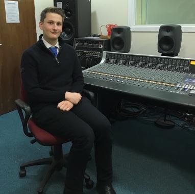 Robin Girvan Sound Production