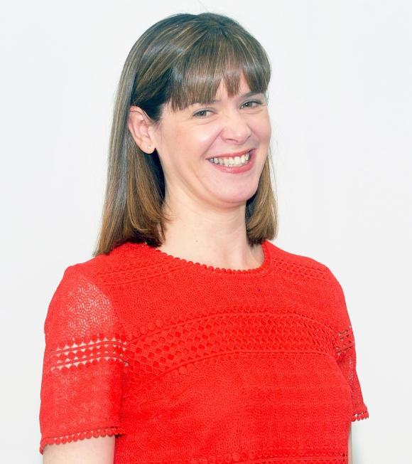 Fiona Rochford