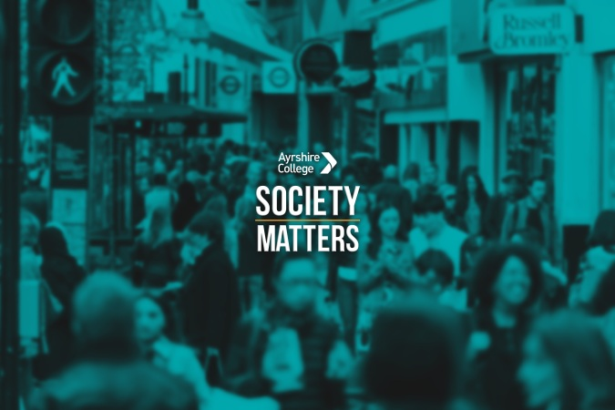 Society Matters Cover Image